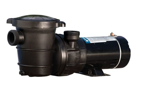 How to choose the best and reliable pump for a pool? Tips.