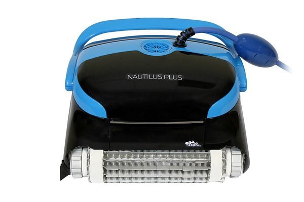 How to Store Dolphin Nautilus Robotic Pool Cleaners
