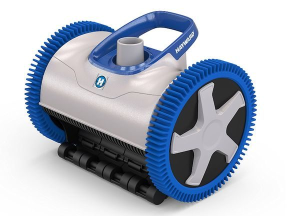 Best suction equipment to use in cleaning up a dirty pool