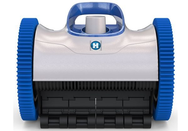 How Does the Hayward Poolvergnuegen Suction Pool Cleaner Work