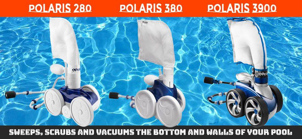 Polaris 280 vs 380
