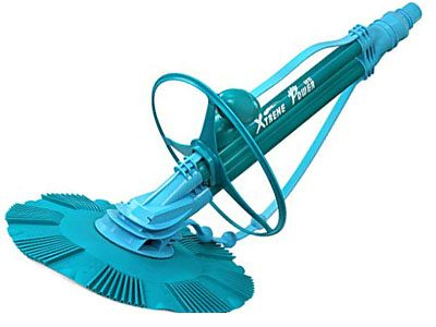 XtremepowerUS Automatic Pool Cleaner