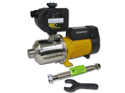 Davey Water Products BT20-30T2 Pump