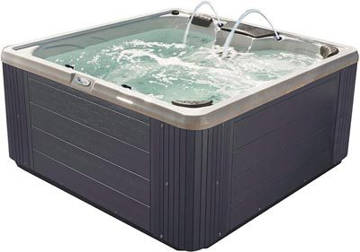 Essential Hot Tubs 2020 Adelaide