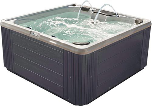 Essential Hot Tubs 30-Jet 2020 Adelaide Hot Tub