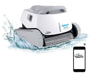 Dolphin Mercury Automatic Robotic Pool Cleaner